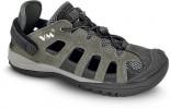 Obuv pracovní VM TRIPOLIS O1 sandál šedý