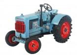 Traktor WIKOV 25 modrý KOVAP 0366