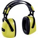 Ochranná sluchátka DELTA INTERLAGOS žluté
