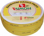 "VALMON TOP ELASTIC hadice zahradní 1/2 "" žlutá návin 25 m"