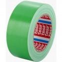 Páska TESA 50 mm x 25 m textilní zelená