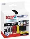 Páska TESA 50 mm x 1m HaL strong černá