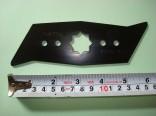 Sada vertikutačních nožů UV-EV 16 ks WOLF-Garten