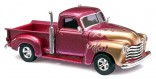BUSCH 48203 Auto CHEVROLET PICK-UP červená metalíza 1:87