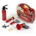 Kufřík s hasičskou dětskou výzbrojí KLEIN 8982