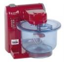 Dětský kuchyňský robot červený BOSCH KLEIN 9556