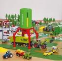 SIKU 5602 Zemědělské silo 1:32