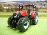 TOMY Traktor CASE IH OPTUM 300 CVX 1:32