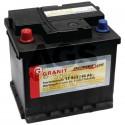 Autobaterie GRANIT 12V/44Ah 420 EN(A)