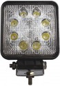 Světlomet diodový pracovní LED PRO-ECO ROCK 12V/24
