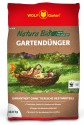 Hnojivo zahradní NATURA BIO NG 10,8 WOLF-Garten 10,8 kg