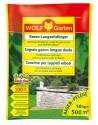 Trávníkové hnojivo dlouhodobé LN 500 WOLF-Garten 10 kg