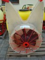 Rosič nesený AGROMEHANIKA AGP 200 + DEFLECTOR 10/2 130 cm