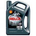 Olej SHELL HELIX ULTRA 5W-40 4L