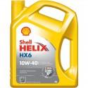 Olej SHELL HELIX HX6 10W-40 5L