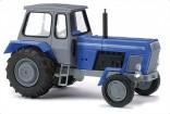 BUSCH 42837 Traktor FORTSCHRITT ZT 300 modrý 1:87