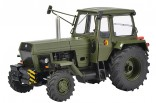 SCHUCO 450775000 Traktor FORTSCHRITT ZT 303 NVA khaki 1:32
