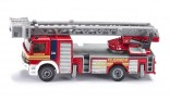SIKU 1841 Auto MERCEDES ATEGO hasiči se žebříkem 1:87