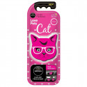 Osvěžovač AROMA CAR CAT pink blossom