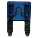 Pojistka nožová MINI 15A modrá DIN 72581