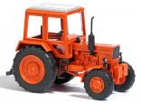 BUSCH 51301 Traktor BELARUS MTS-82 1:87