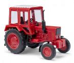 BUSCH 51304 Traktor BELARUS MTS-80 1:87