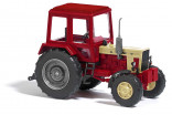 BUSCH 51302 Traktor BELARUS MTS-82 1:87