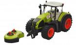 Happy Poeple RC Traktor CLAAS AXION 870 na dálkové ovládání