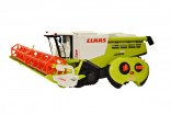 Happy Poeple RC Sklízecí mlátička CLAAS LEXION 780 2,4 Ghz 1:20