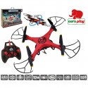 Happy Poeple RC Dron SKY DEFENDER 2,4 Ghz