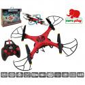 Happy Poeple RC Dron SKY DEFENDER 2,4 Ghz