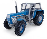 UNIVERSAL HOBBIES UH 4985 Traktor ZETOR CRYSTAL 12045 4WD veterán 1:32