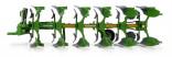 UNIVERSAL HOBBIES UH 4275 Pluh AMAZONE CAYRON 200 1:32