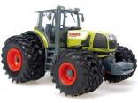 UNIVERSAL HOBBIES UH 2757 Traktor CLAAS ATLES 946 RZ s dvojmontáží 1:32
