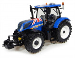 UNIVERSAL HOBBIES UH 4901 Traktor NEW HOLLAND T7.255 Union Jack Edition 1:32
