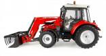 UNIVERSAL HOBBIES UH 4903 Traktor MASSEY FERGUSON 5713 SL 1:32