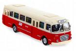 DAFFI B-899 Autobus JELCZ 272-MEX 1:43