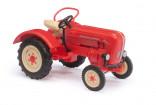 BUSCH 50000 Traktor PORSCHE JUNIOR K 1:87