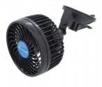 Ventilátor 12V MITCHELL 115 mm na přísavku