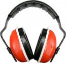 Ochranná sluchátka YATO 74621 červené