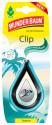 WUNDER-BAUM CLIP TROPICAL Osvěžovač a vůně