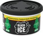 WUNDER-BAUM Fiber Can Black Ice Osvěžovač a vůně