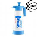 Postřikovač KWAZAR VENUS SUPER BLUE PRO+ 2L 360°