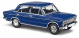 BUSCH 50501 Auto LADA 1500 modrá 1:87