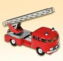 Auto MB 335 hasiči s vysunovacím žebříkem KOVAP 0628