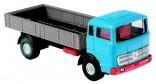 Auto MB valník modrý KOVAP 0623