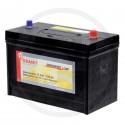 Autobaterie GRANIT 12V/100Ah 800 EN(A)