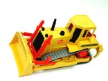 Buldozer pásový CATERPILLAR BRUDER 02422