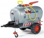 Cisterna se stříkačkou ROLLY JUMBO za šlapací traktory ROLLY TOYS