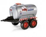 Cisterna ROLLY JUMBO za šlapací traktory ROLLY TOYS
